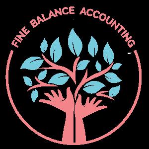 Fine Balance Accounting logo